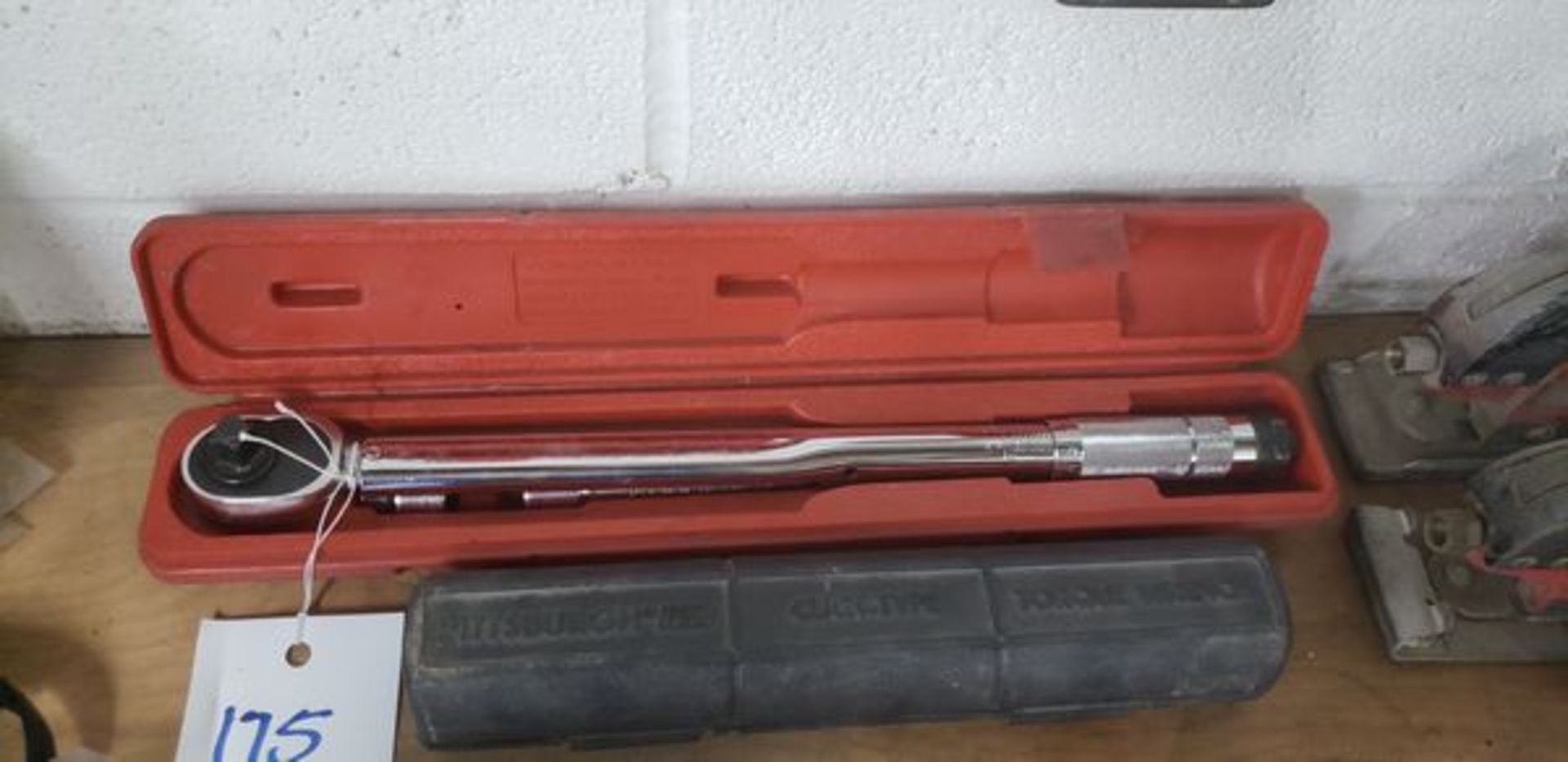 TORQUE WRENCHES - Image 2 of 3