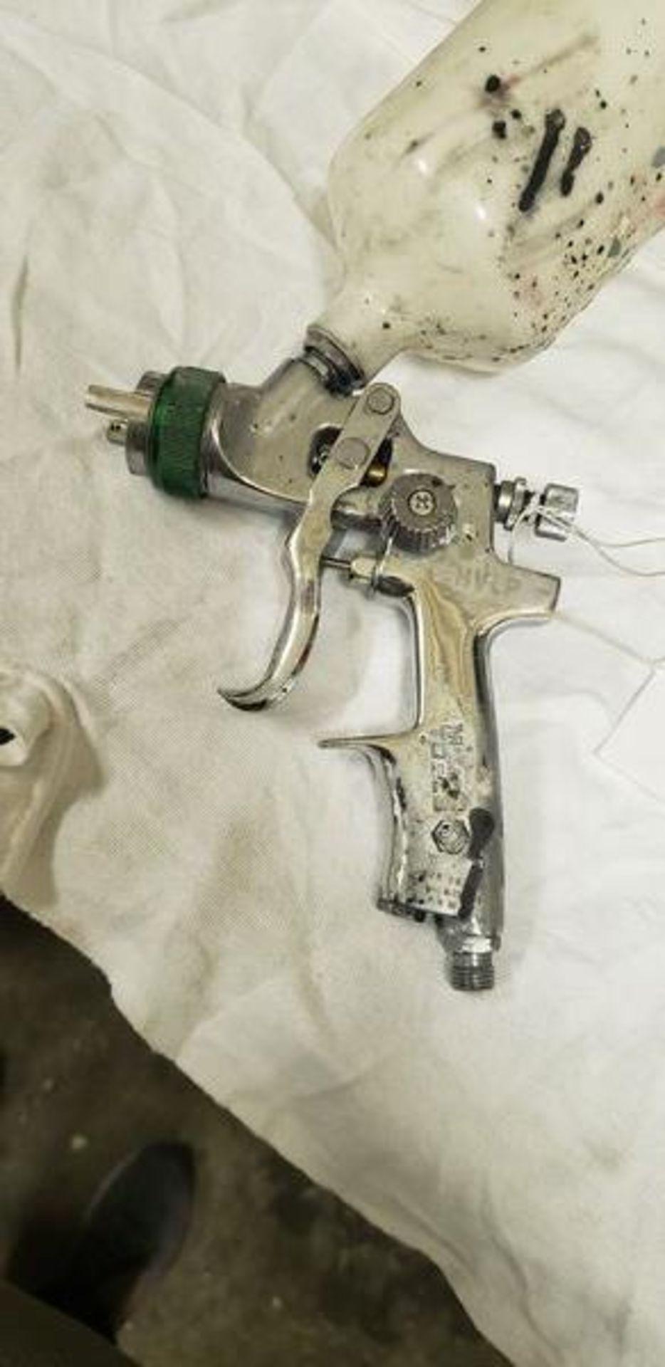 MATCO HVLP SPRAY GUN - Image 3 of 3