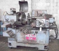 271 HEALD PLAIN INTERNAL GRINDER WITH ID AND FACE SPINDLES