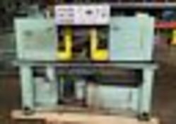 "12""X12"" DOALL MODEL #C1212A HORIZONTAL BANDSAW SN 372-78111"