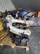 PANASONIC ROBOT, MODEL YA-1, YEAR 2010