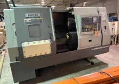 KIA SKT25 CNC TURNING CENTER
