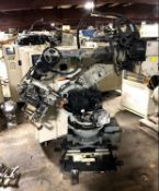 MOTOMAN YR-UP50N ORDER #S3V559-1-1, YEAR 2006