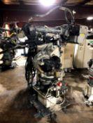 MOTOMAN YR-UP50N ORDER #S5V564-1-1, YEAR 2006