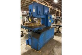 TANNEWITZ 3600MH VERTICAL BAND SAW