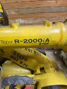 FANUC R-2000iA/210F, F-75501, WITH R-J3iB CONTROL