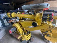 FANUC M-900iA/260L, F110108, WITH R-30iA CONTROL