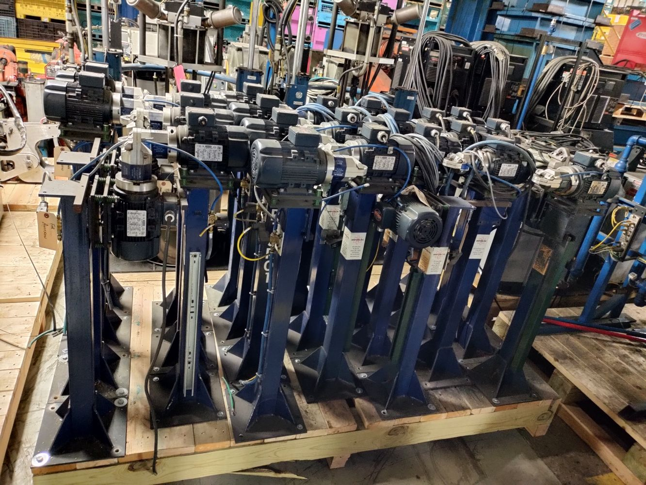 LIQUIDATION SALE FOR ONGOING OPERATIONS