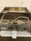 STAR MFG. INTERNATIONAL COUNTERTOP CHARBROILER