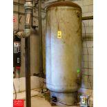 400 Gallon Air Storage Tank Rigging Fee: $100