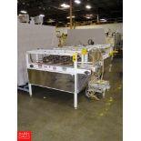 Ropak 4-Line Packet Sorter. S/N 243 Rigging Fee: $500