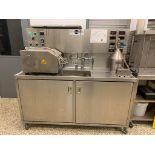 MicroThermics Lab UHT/HTST System with GEA Niro Soavi Homogenizer, Rigging: $250