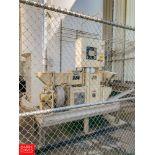Munters Dehumidifier Rigging Fee: $ 750