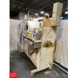 Ropak 3600/3800 Packets / Min Satchet Filling Machine, Model IV Rigging Fee: $500