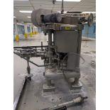 Angelus Can Seamer, Model 40P DF Rigging Fee: $300