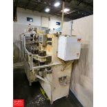 Ropak Satchet Filling Machine, Model III Rigging Fee: $500