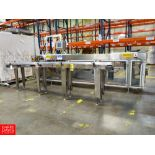 Bodolay Automatic Bagging Machine, Model PM60, S/N 17001 Rigging Fee: $450
