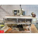 Fres-Co Pneumatic Pouch Sealer, Model FSU-103 Rigging Fee: $300