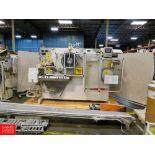 Ropak 3600/3800 Packets / Min Satchet Filling Machine, Model IV, S/N 163 Rigging Fee: $300