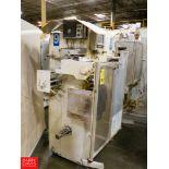 Ropak 3600/3800 Packets / Min Satchet Filling Machine, Model IV Rigging Fee: $400
