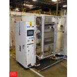 Sanko Automatic Filling & Packaging Machine, Model SAM-FC1000-C16L Rigging Fee: $500