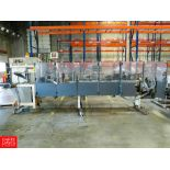Bartelt Pouch Machine, With Speed Filler Rigging Fee: $900-1200