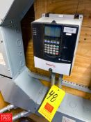Allen Bradley 6 HP Powerflex 70 Variable Frequency Drive Rigging Fee:$50