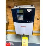 Allen Bradley 20 HP Powerflex 70 Variable Frequency Drive Rigging Fee:$50
