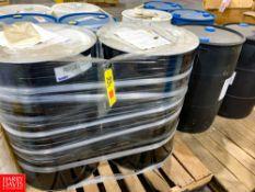 Barrels Propylene Glycol USP Rigging Fee:$50