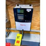 Allen Bradley 7.5 HP Powerflex 70 Variable Frequency Drive Rigging Fee:$50