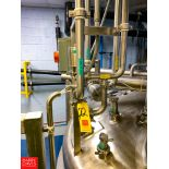 """Definox 2"""" and 1.5"""" S/S 3-Way and 2-Way Air Valves Rigging Fee:$100"""