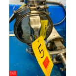 """Cesco 2"""" S/S Magnetic Trap, Clamp Type Rigging Fee:$75"""