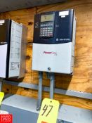 Allen Bradley 10 HP Powerflex 70 Variable Frequency Drive Rigging Fee:$50
