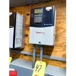Allen Bradley 10 HP Powerflex 70 Variable Frequency Drive Rigging Fee:$50