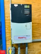 Allen Bradley 50 HP Powerflex 70 Variable Frequency Drive Rigging Fee:$50