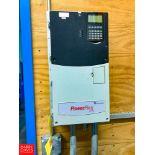Allen Bradley 50 HP Powerflex 70 Variable Frequency Drive Rigging Fee:$50