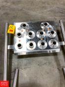 10-Port S/S Flowverter Panel