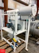 Smoot Vacuum Blower System, With Roots, 10 HP Blower
