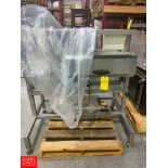 Pouch Filler Rigging: $250