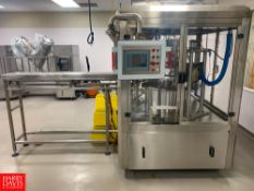 DGY-4A S/S Pouch Filler Model 4A Rigging: $2000