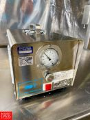 M&O Perry Industries Laboratory Powder Filler Model LM-14