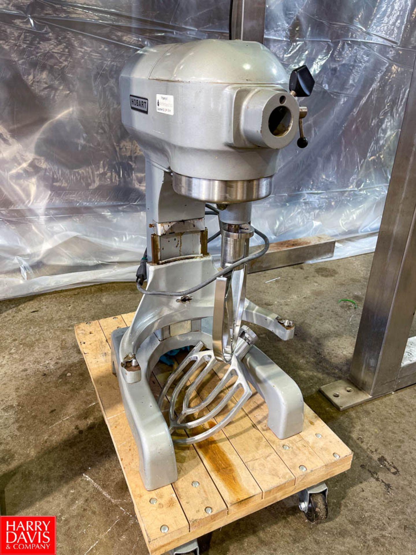 Hobart Mixer Model A-200 - Image 2 of 3