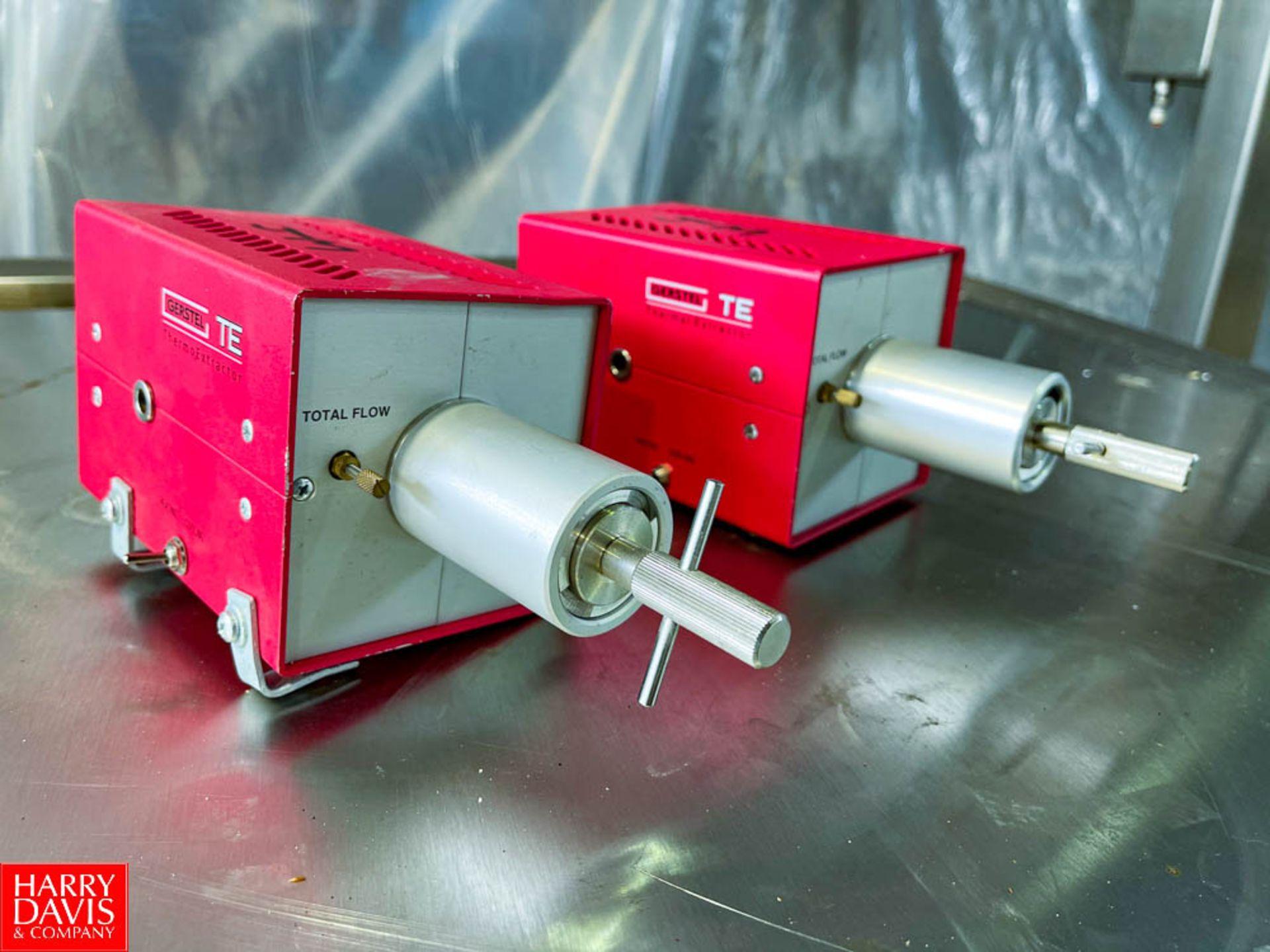 Gerstel Thermal Extractors