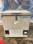 So-Low Ultra Low Temperature Freezer Model CB5-5