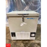 So-Low Ultra Low Temperature Freezer Model CB5-5