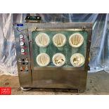 Wyeth Grinding and Polishing System