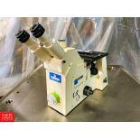Zeiss Axiovert 135 Microscope