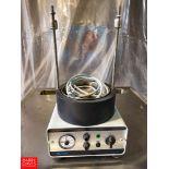 Retsch Rapid Dryer Model TG100