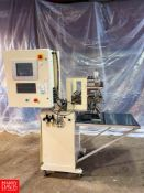 Weigh Fill 3-Head Filler Model 7000DX-3S