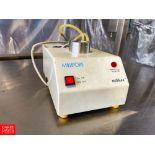 Millipore Milliflex Filtration System Model MXP1 11560, Single Head Pump
